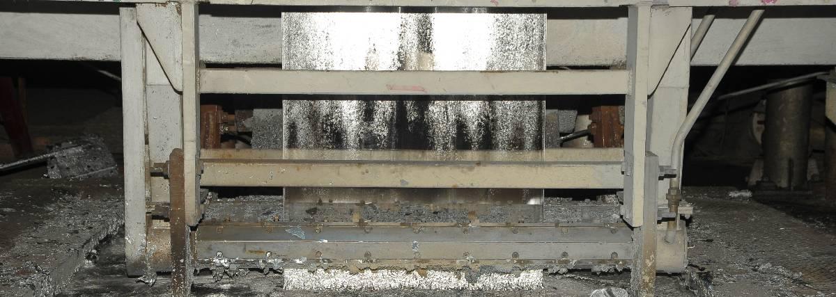 continuous galvanizing line process pdf